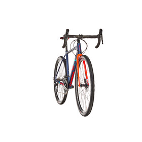 ORBEA Terra H30-D blue/red
